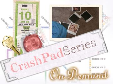 CrashPadSeriesOnDemand