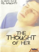 the thought of her copy
