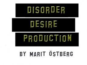 Disorde rDesire Productions LOGO360x259
