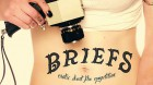 Briefs 2014 Erotic Short Film Competiton
