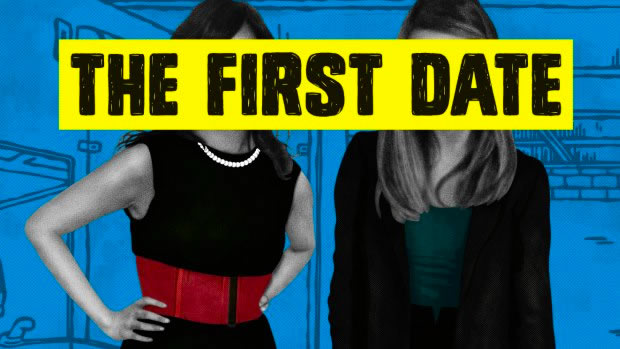 The First Date Movie