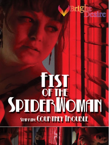 Fist of the Spider Woman by Ms Naughty of BrightDesire