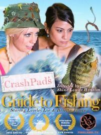 CrashPad's Guide to Fishing Porn Parody April Fools Box Cover