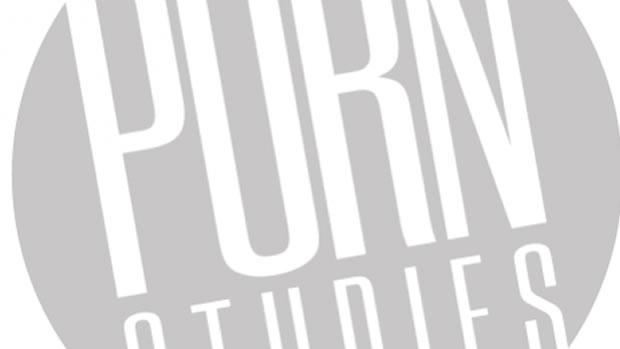 Porn Studies Logo