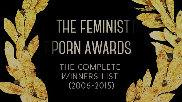 Feminist Porn Award Winners Complete List