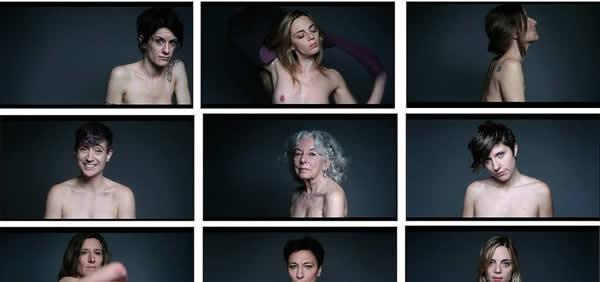 le-ragazze-del-porno-portraits