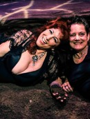 WHEN SEX + PERFORMANCE CAME TOGETHER: Keith Hennessy Interviews Feminist Porn Icon and Artist, Annie Sprinkle