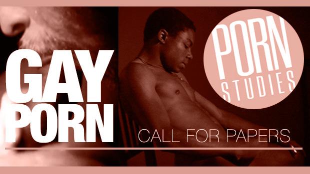 Gay Porn Porn Studies