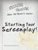 Crash Course: Screenplay