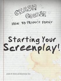 crashcourse- screenplay