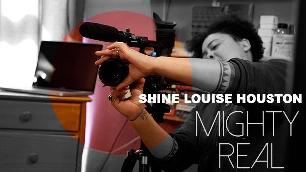 Shine Louise Houston