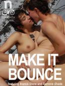 MakeItbounce-boxartBianca-Stone-and-Samone-Shade