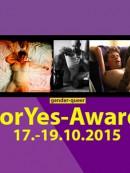 PorYes European Feminist Porn Film Award