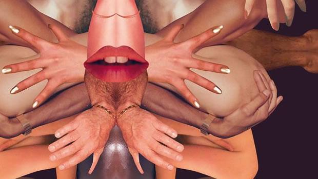 Porny Days Porn Film Festival Zurich 2015