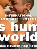 International Human Rights Film Festival screens Shine Louise Houston Retrospective