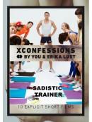 SADISTIC-TRAINER-(X-Confessions-vol-1)