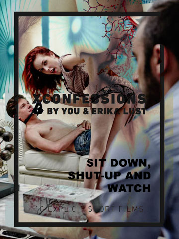 Watch x confessions online
