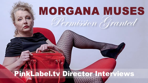 Morgana Muses Permission4Pleasure Feminist Porn