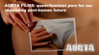 Aorta Films The OH Files Queer Feminist Porn