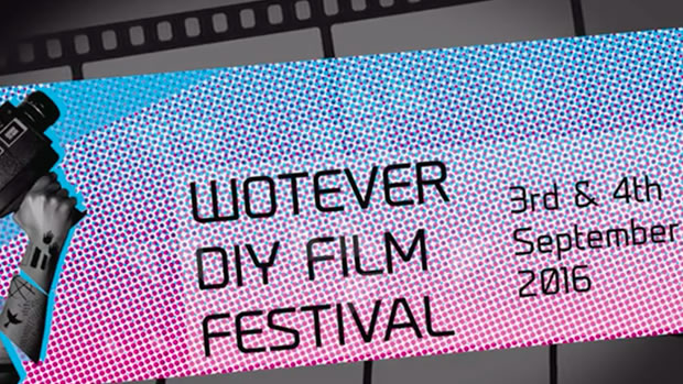 WOTEVER Film Festival Queer Porn UK