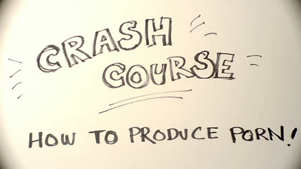 CrashCourse How to Make Porn