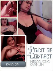 Point of Contact: Introducing Karin Sin