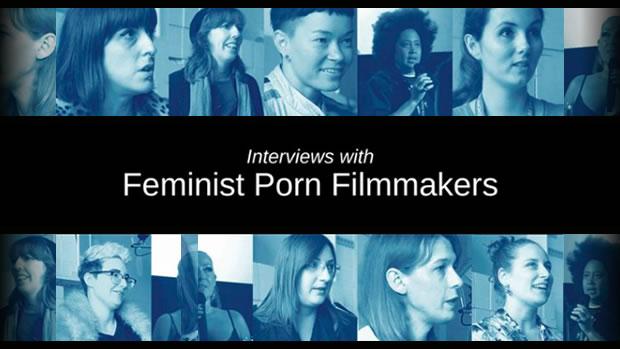 free feminist porn