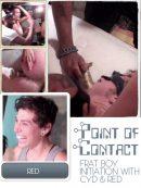 PointofContact-RedFratBoyCyd