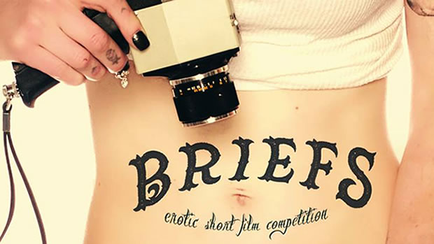BRIEFS 2017 East Bay Oakland Erotic Short Film Festival