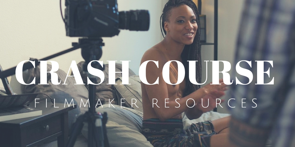 Crash Course Adult Film Production