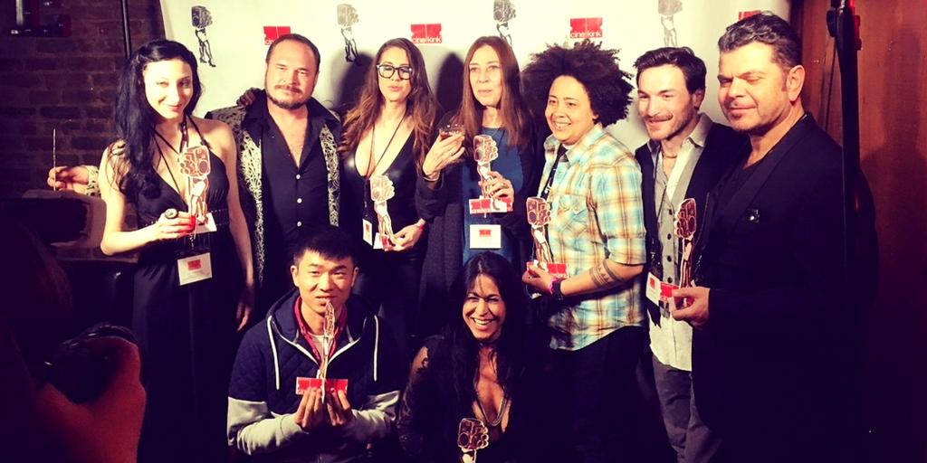 Cinekink Awards 2017