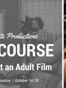 Crash Course presents new adult film classes: Your Big Idea and Camera Work