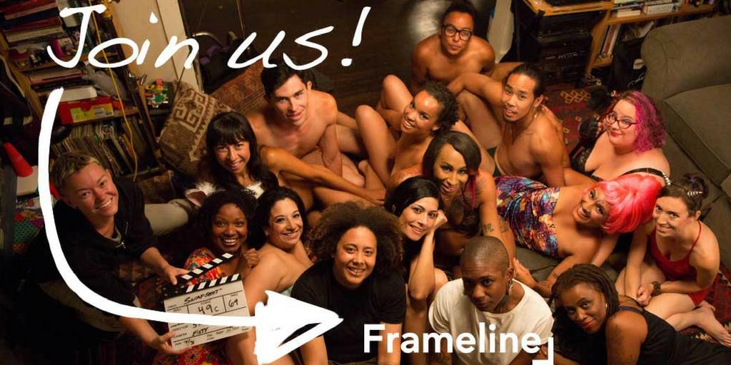 Frameline Snapshot queer porn San Francisco