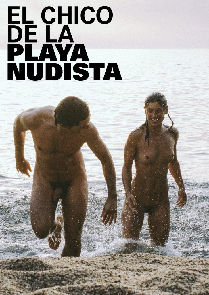 XConfessions - El Chico De La Playa Nudista