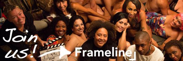 Frameline Festival presents SNAPSHOT