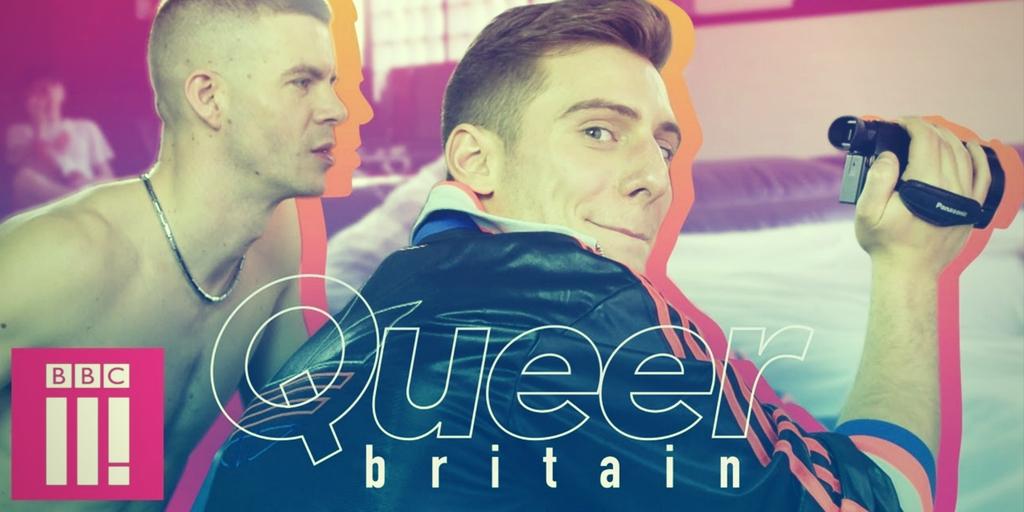 Queer Britain BBC Porn Idols LGBTQ Porn