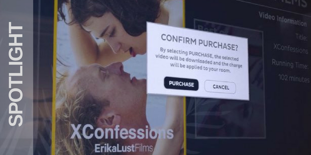 Black Mirror easter egg Erika Lust XConfessions Season 4 Crocodile