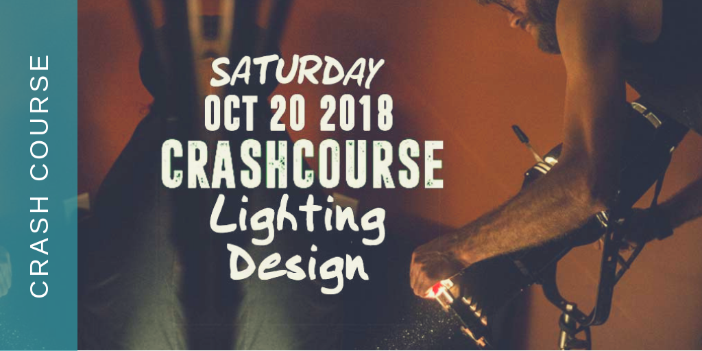 Crash Course Lighting Design
