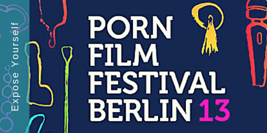 Berlin PornFilmFestival 2018