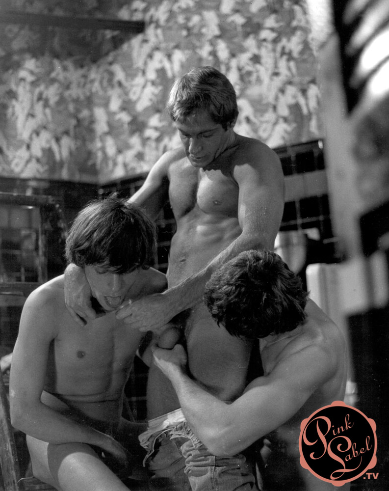 Actor Porn Gay Vintage a night at the adonis