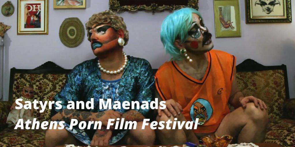 Athens Porn Film Festival